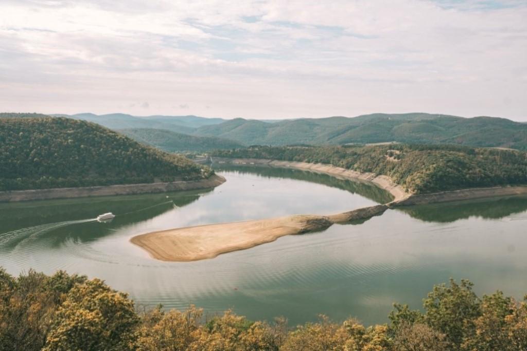 Nationalparks in Deutschland - 16 Blogger geben mir ihre Tipps! Nationalpark Kellerwald-Edersee