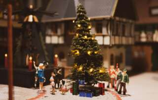 Weihnachten mal ganz anders? - die Weihnachtsgeschichte 2020