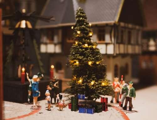 Weihnachten mal ganz anders? – die Weihnachtsgeschichte 2020
