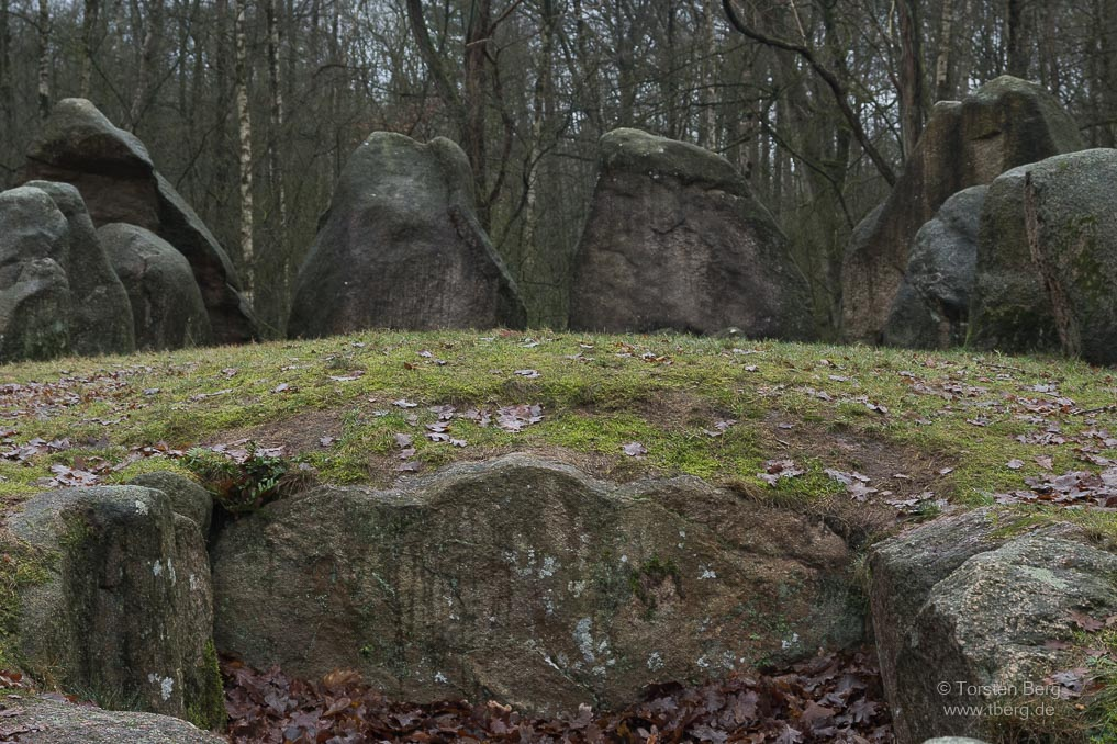Unterwegs auf der Straße der Megalithkultur - 33 spannende Entdeckungen