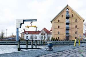 Residenzstadt Neustrelitz - AM Stadthafen