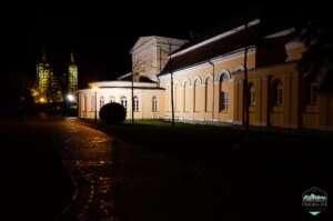 Residenzstadt Neustrelitz - die Orangerie