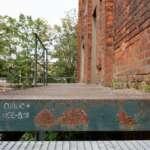 Kaffee HAG in Bremen - Denkmal und lost place