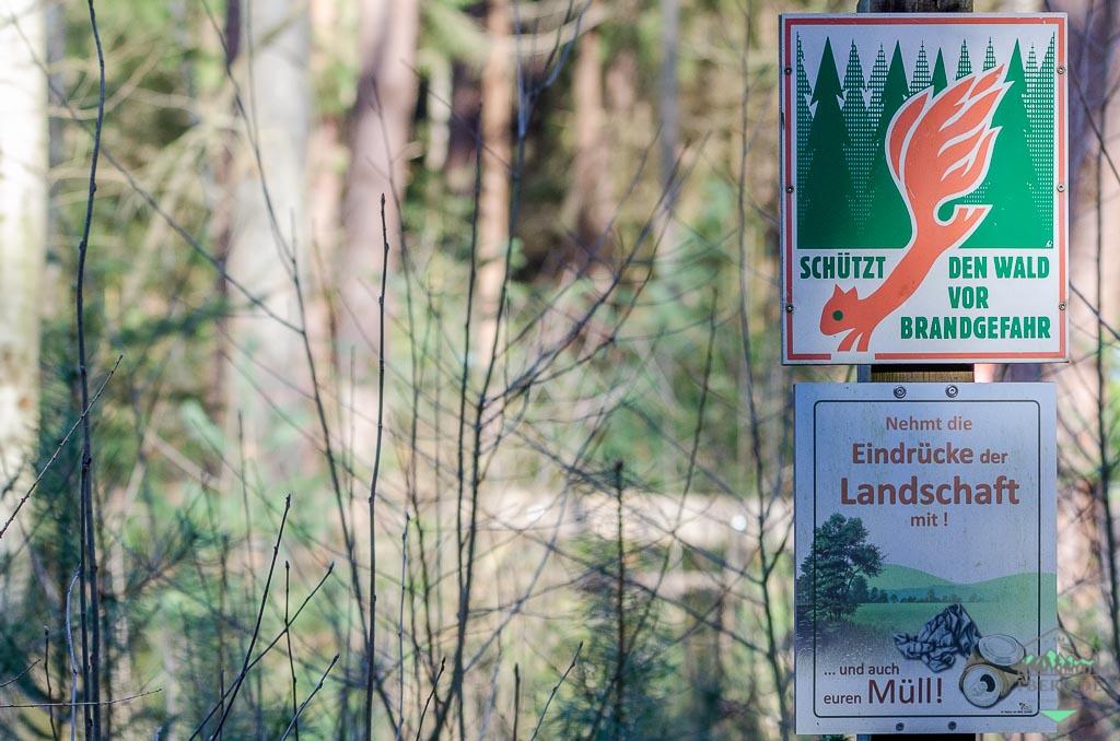 NORDPFADE - Willkommen im Flachwanderland zwischen Bremen und Hamburg - achtet die Natur, in der ihr euch erholt