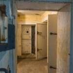 Leuchtturm und Bunkermuseum in Hirtshals